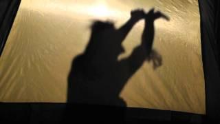 Halloween Grandmother Saison 4 Episode 5 - La sorcière halloween est dans la tente