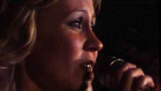 ABBA - The Way Old Friends Do (ABBA In Concert - SVT)
