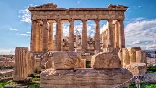 Греция ( видеоролик по географии ученицы 10 класса Карпенко Марины