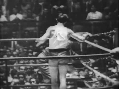 Muhammad Ali (Cassius Clay) vs. Zigzy Pietrzykowski HQ