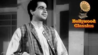 Naseeb Dar Pe Tere - Best of Mohammed Rafi - Classic Hit Song of Naushad - Deedar