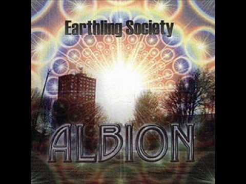 Earthling Society - When It All Comes Down