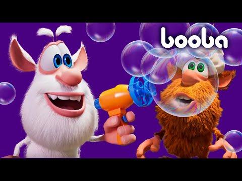 Booba Best Friend  CGI animated shorts  Super ToonsTV