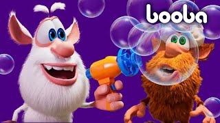 Booba Best Friend 😜 CGI animated shorts 🏕️ Super ToonsTV