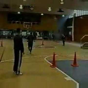 NYPD Physical Agility Test - YouTube