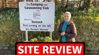 The Camping and Caravanning Club | Tavistock