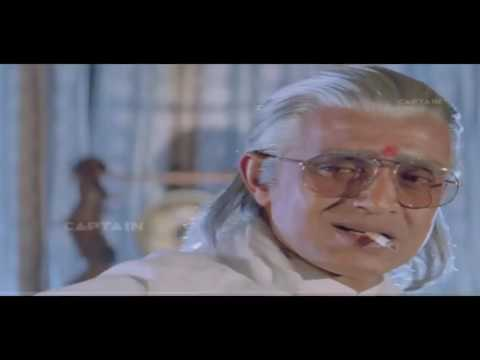 Mithun Chakraborty Best Villain Award Screen - Jallaad 1995