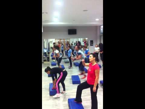 Aerobic/ Perfect Fitness Albania
