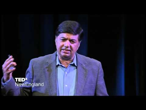 Reimagining Capitalism with Higher Consciousness: Raj Sisodia at ...