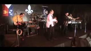 Waylon Thibodeaux Live! - Miss Baptiste