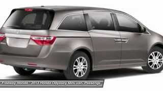 2013 HONDA ODYSSEY FREEWAY HONDA BLOW OUT SALE SANTA ANA IRVINE ANAHEIM