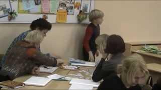 "Образование. ФГОС в НОО.""Математика и информатика"".3 класс. авторы  А. Л. Семенов, Т. А. Рудченко."