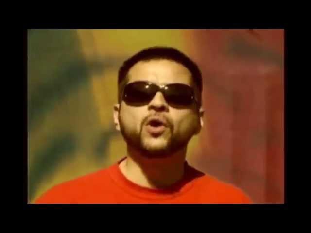 Riddim - Junto a vos (video oficial) HD