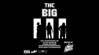 IGWE - On My Hustle [The BIG 3] - Track #11