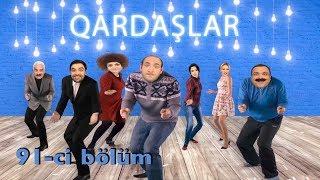 Qardaşlar - Katyanın rəfiqələri (91-ci bölüm)