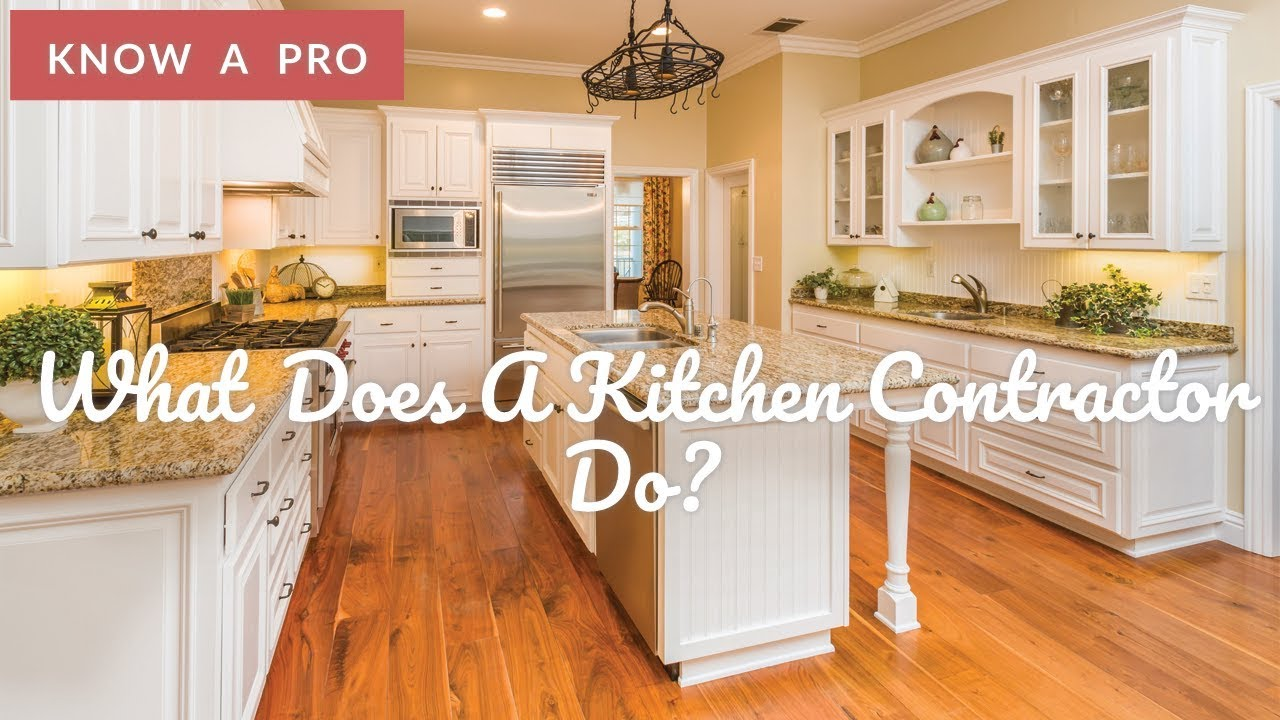 2021 Kitchen Renovation Costs How Much Does It Cost To Renovate A Kitchen