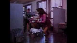 Gumshoe Kid trailer 1990 - Jay Underwood, Tracy Scoggins