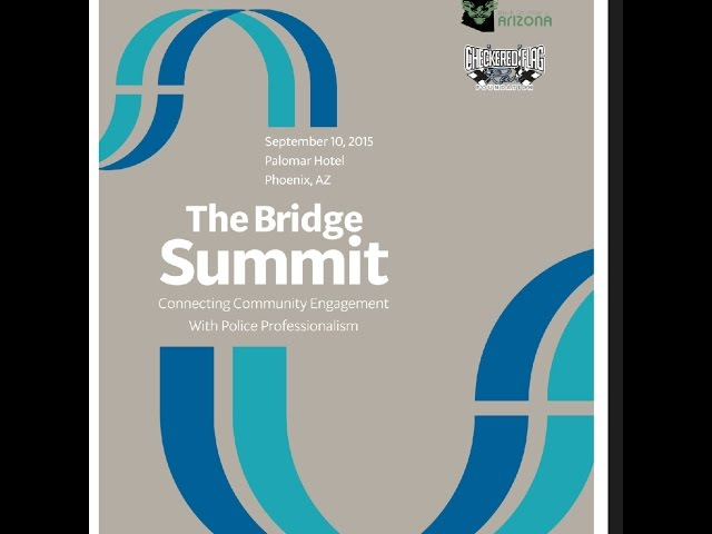 The Bridge Summit 2015 Phoenix Arizona