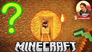 Minecraftta Tuhaf Olay? | Minecraft Türkçe Survival Multiplayer | Bölüm 37