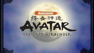 Avatar OST 22- Safe Return