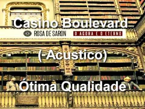 Cd casino boulevard