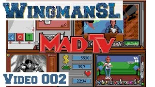Let's Play || Mad TV - 002 Filme, Sender und mehr (Old School-Klassiker Deutsch)