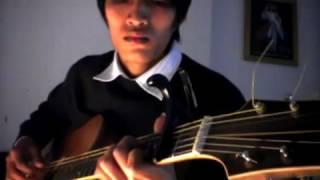 Ca khúc trầm hương   guitar