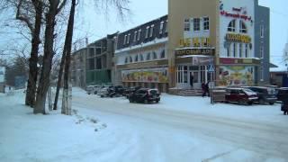 Саратовская область Вольск Саратовская 19 обзор места(, 2014-02-12T08:38:36.000Z)