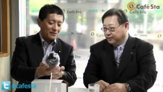 緊急放送!開局1周年 「CafeStaまつり(仮称)」開催予告(2012.5.17)