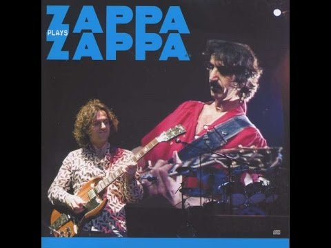 Zappa Plays Zappa - Oh No/ Son Of Orange County/Trouble Everyday streaming vf
