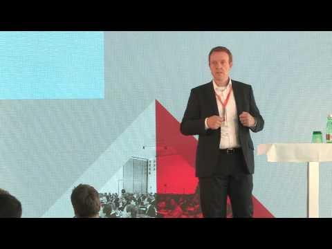 9. Industriekongress: Michael Probst