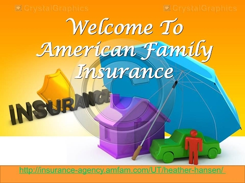 Welcome To American Family Insurance