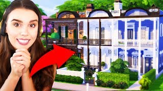 My next home?... in The Sims 4