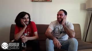 Cum sa animezi ca Nicu Mihai - Discutii cu Priză
