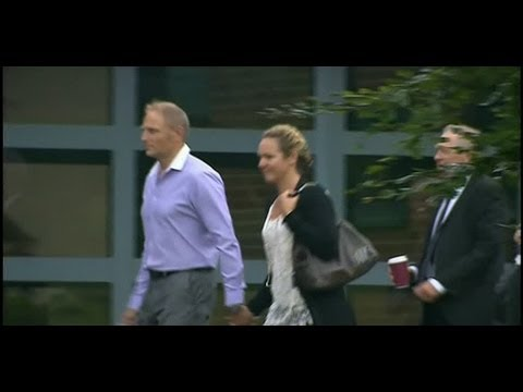 Suspended Sentence for SAS Sniper 25.07.13