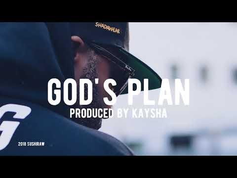 Drake - God's plan | Kaysha | Kizomba