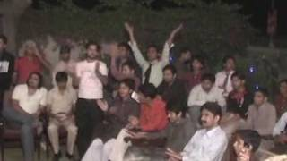 Dil Lagi Kuri Gujrat di by Ahmad kamal Faisalabad Pakistan