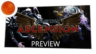 Preview - Space Hulk Ascension - Xbox One
