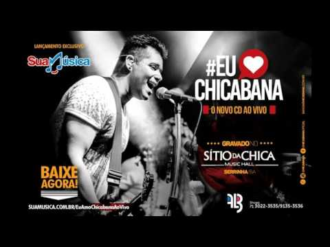 CHICABANA 2016 CD COMPLETO