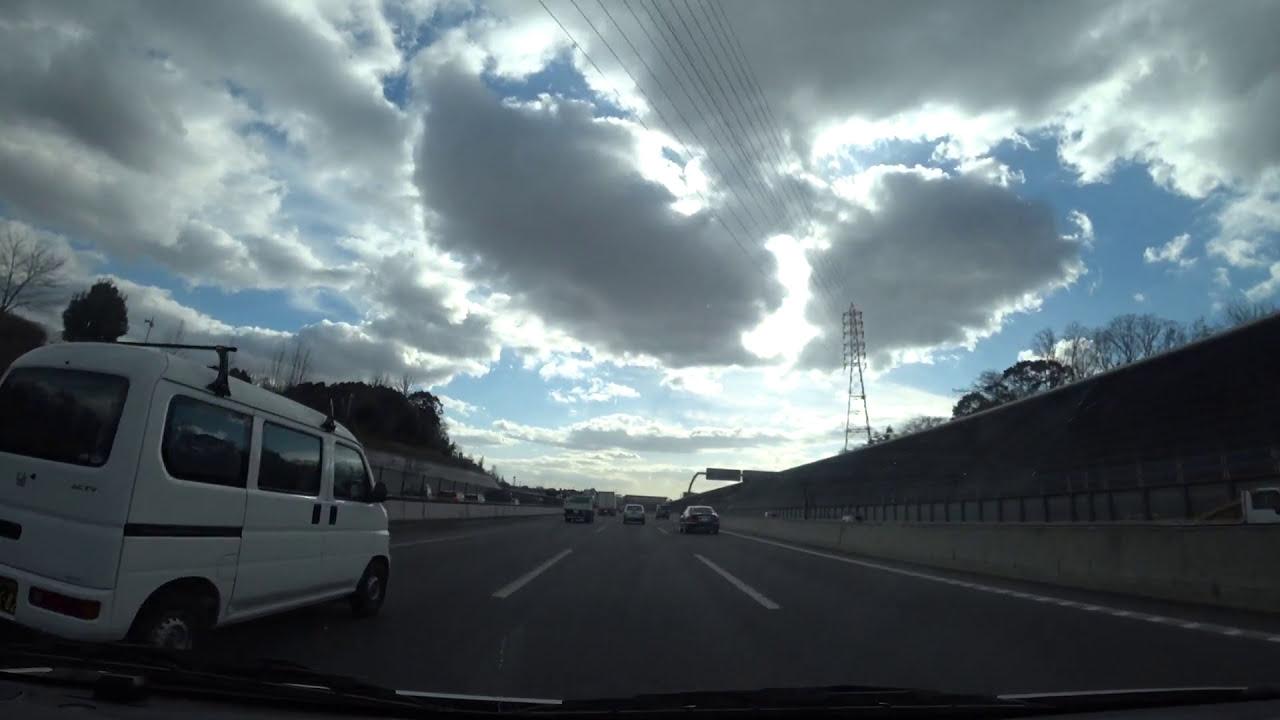 第二京阪道路(E89):巨椋池IC ...