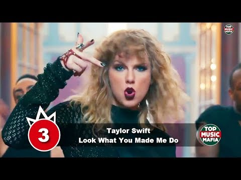 Top 10 Songs Of The Week - September 9, 2017 (Your Choice Top 10)