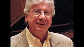 A PRE-CONCERT LECTURE - Dr. Claude Baker