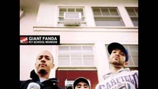 Giant Panda (Fly School Reunion) - 10. Grand Prix