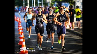 2019 World Triathlon Lausanne Grand Final - Elite ...