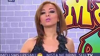 Natasa Djordjevic - Zaboravi broj - Maximalno opusteno 8 - (TV DM SAT 18.10.2015)