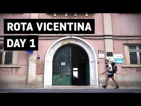 Rota Vicentina Day 1 - Santiago do Cacém to Cercal do Alentejo