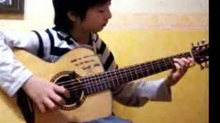 Besame Mucho - Sungha Jung