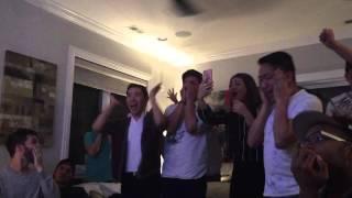 Pianatics  All Beki Fans Reactions Miss Universe 2015
