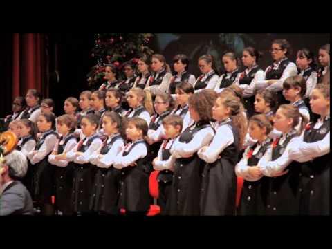8. P. Mascagni - Ave Maria, Coro di Voci Bianche Conservatorio di Palermo