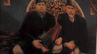 Har Shea Musafir Har Cheez Rahi Ustad Mubarak Ali Khan Ustad Fateh Ali Khan